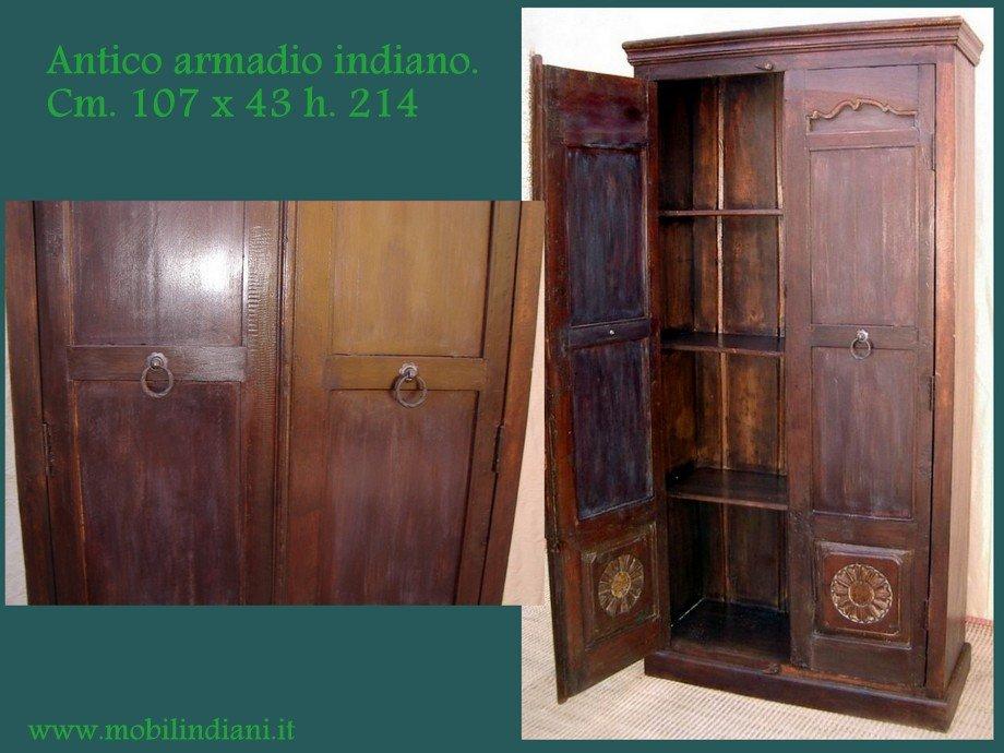 Armadio Antico Usato : Armadio legno antico usato: glossario mobili e arredamento info